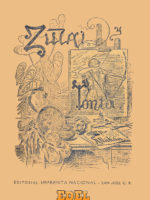 Zulai y Yontá