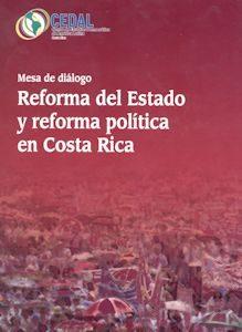 Reforma del Estado y reforma política en Costa Rica