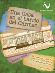 Una casa en el Barrio del Carmen