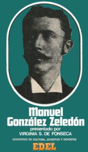 Manuel González (Magón)