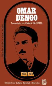 Omar Dengo