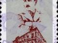 portrait of Omar Dengo