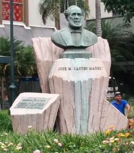 Jose María Castro Madriz