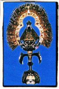 Aparición Virgen de los Ángeles