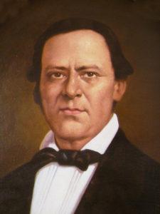 Francisco María Oreamuno Badilla