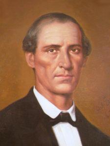José María Alfaro Zamora