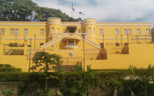 Museo Nacional