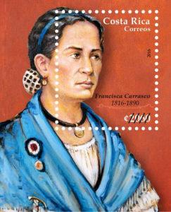 Francisca (Pancha) Carrasco