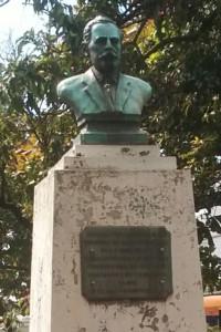 Rafael Yglesias Castro