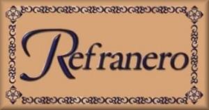 Refranero