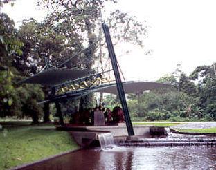 Memorial en honor a Jorge Manuel Dengo