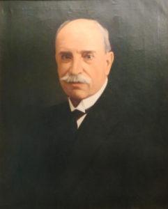 Ricardo Jiménez Oreamuno