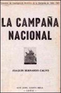 La Campaña Nacional