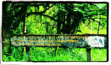Por el Bajo de La Hondura
