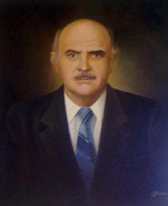 Rodrigo Fournier Guevara