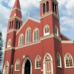 Iglesia de Grecia