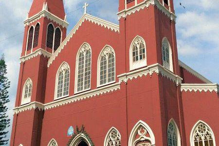 Iglesia Nuestra Señora de Las Mercedes de Grecia